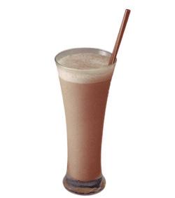 Resultado de imagen de batido de chocolate